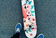 ↪ Skate ↩