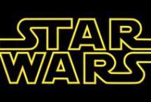 STAR WARS / STAR WARS L'aventure