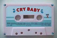 ⇿ Cry BABY ⇿