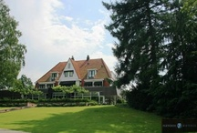 Hotels Overijssel / by Fletcher Hotels