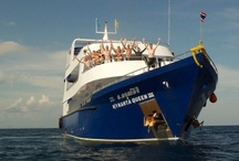 The Fleet: Khao Lak Scuba Adventures