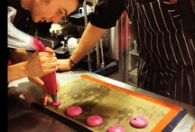In Our Kitchen / A sneak peak into what happens at Ananas Bar & Brasserie / by Ananas Bar & Brasserie