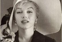 Tema - 1940 Marilyn Monroe