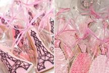 Pink Paris Patisserie Party