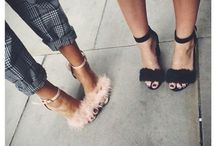 Shoes / Shoes, Duh