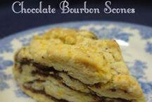 Tea Recipes & Pairings / Tea and food pairings, recipes with tea