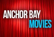 Anchor Bay Movies / Check out some of your favorite movies from Anchor Bay