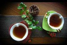 Christmas Tea Time / Tea is the easy answer to all of your Christmas needs