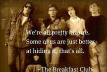 -The Breakfast Club-