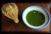Matcha Madness / March is green for Matcha Madness and St. Patricks Day!