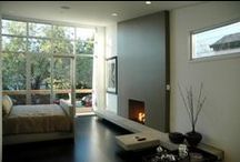 Cool Interiors / Modern, Contemporary, livable spaces and things to put in them.  / by Raw Edged Design = REDbyLance