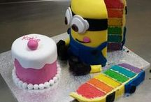 Sweets .. Cakes