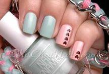 Nails ♣