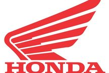 Honda Motorcycles / by Iconic Moto Culture
