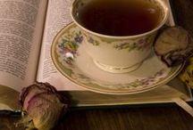 Everything TEA / Everything tea.