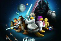 Samy / Club penguin
