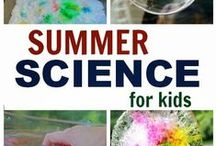 Kid Stuff / Kid crafts, activities and other fun things :-)