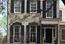 Házak (Houses) / szép házak a világ minden tájáról