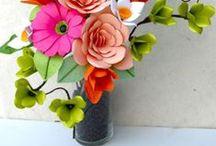 иск. цветы