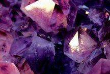 Ásványok  (minerals)