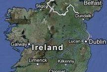 Írország (Ireland)