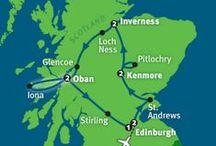 Skócia (Scotland)