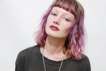 Hair Inspiration / by Jessica Boddicker