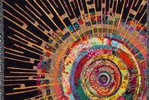 Quilting Art / by Rebecca