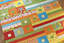 Quilts - Fun and Young / by Rebecca