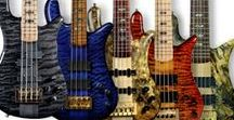 Wood Instruments / Check out these cool wood instruments. What amazing art forms! Check out www.GeneralFinishes.com for the perfect wood finish for your art piece.