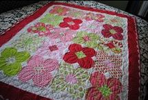 Quilts - for Girls / by Rebecca