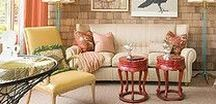 Color Palettes / From soft pastels to vibrant hues. Be inspired by these combinations!