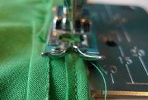 Fabric / by Savanna Lorah
