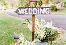 Bruiloft / Trouwen, Liefde, <3, Ceremonimeester.