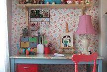 Luli's bedroom