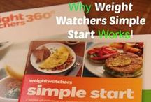 Simply Filling - Weight Watchers / Favorite foods and recipes using Weight Watchers Power Foods #simplyfilling #simplestart