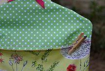 Inspiring Ideas / Inspiring ideas to crocket, knit & sew
