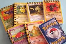 Pokemon crafts / Inspiration and awesomeness - how did I not have this board already!?