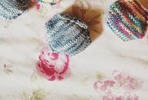 knitting / A lot of knitting inspiration - things I want to make and things that are gorgeous to look at!