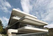 architecture / architecture