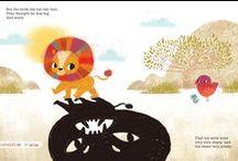 Hilli Kushnir / Silly Hilli art / Hilli Kushnir / Silly Hilli - a selection of my illustrations