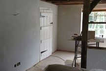 Lime Plaster Sussex / Professional lime plaster in the Sussex area.