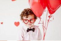 Valentinstag- Love is in the air / Die schönsten Outfits,die tollsten Dekoinspirationen und die leckersten Rezepte und Ideen rund um Valentinstag...