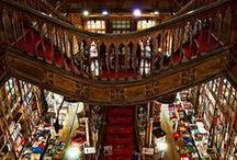 Particular Libraries-Bookshop