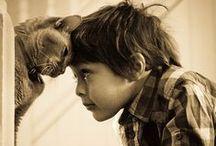 Amicizia intraspecie e Senza Frontiere