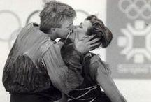 Love Ice Dancers