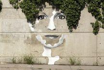 Street Art | Thinking
