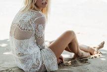Crochet | White
