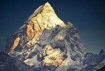 Vuorten voimaa