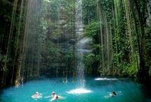 Wanderlust: Central America